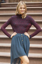 Gentle Fawn Sculpt Skirt