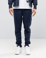 Ellesse Skinny Joggers With Stirrups