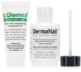 Summers Laboratories DermaNail Nail Conditioner 2-In-1 Kit