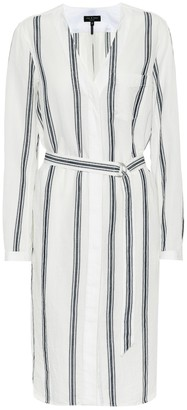 Rag & Bone Alyse cotton and linen dress