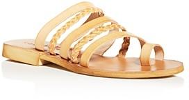 Cocobelle Women's Liv Slide Sandals