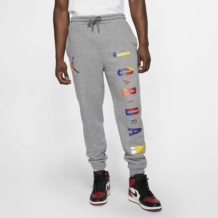 Nike Men's Pants Jordan DNA