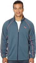 Puma Tech Poly Fleece Jacket
