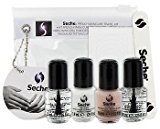 Seche Secrets Of The French Manicure Travel Kit Secrets Of The French Manicure Travel Kit by Unknown