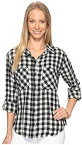 Sanctuary The Steady Boyfriend Shirt Women's Clothing