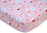 Carter's Under the Sea Fitted Crib Sheet
