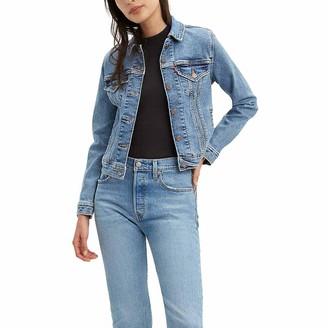 Levi's Women's Premium Original Trucker Jacket