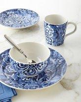 Ralph Lauren Home 4-Piece Cote D'Azur Floral Dinnerware Place Setting
