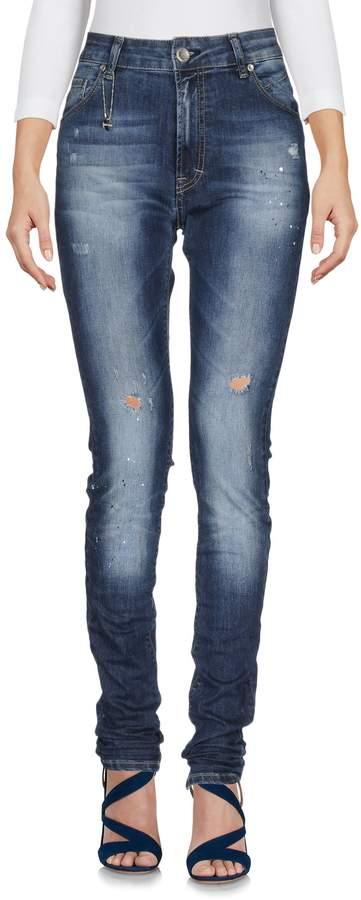 Imperial Star Denim pants - Item 42585310