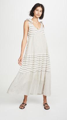 Pq Swim Amelia Long Dress