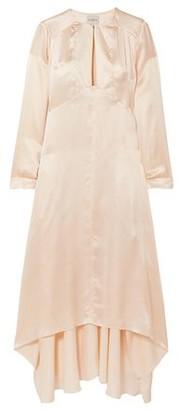 Le Kasha 3/4 length dress
