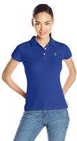 U.S. Polo Assn. U.S. Polo Shirt Assn. Juniors' Short-Sleeve Polo Shirt