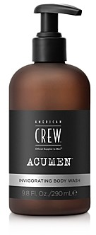 American Crew Acumen Invigorating Body Wash - 100% Exclusive