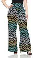 Melissa McCarthy Women's Plus Size Pull On Pant