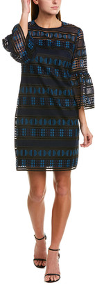 Trina Turk Dreamland Shift Dress