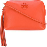 Tory Burch Taylor Camera crossbody bag - women - Leather - One Size