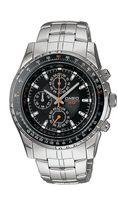 Casio Men's Stainless Steel Chronograph Watch - MTP4500D-1AV