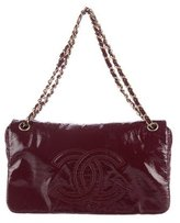 Chanel Medium Rock and Chain Flap Bag