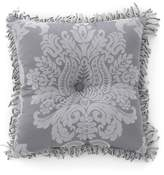 Bianca Fringed Baroque Prescott Cushion