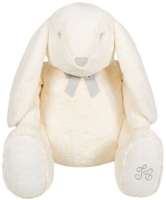 Tartine et Chocolat Constant The White Rabbit (110Cm)
