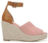 Coconuts Women's Flamingo Espadrille Wedge Sandal