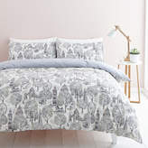 Cath Kidston London Toile Bedding Set