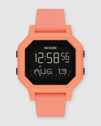 Nixon Siren Watch