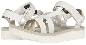 Teva Midform Arivaca (Birch) Women's Shoes
