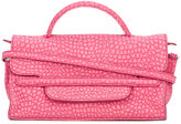 Zanellato baby Nina crossbody bag - women - Leather - One Size