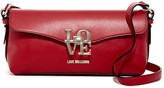 Love Moschino Love Convertible Crossbody