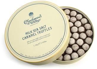 Charbonnel et Walker Milk Sea Salt Caramel Truffles (1.1kg)