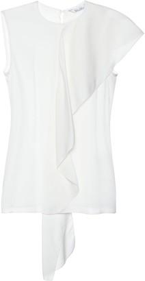 Max Mara Verdier silk top