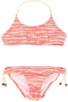 Sunuva Braided Bracelet Bikini Set