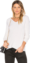 Leo & Sage V Neck Sweater