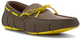 Swims Men's Braided Lace Loafer
