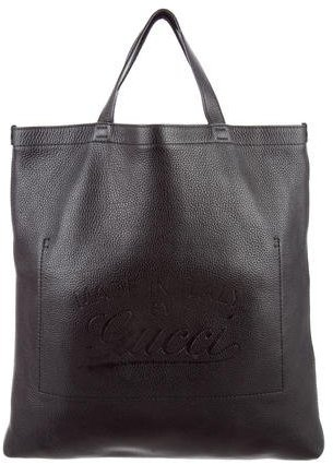 Gucci Large Shopper Tote