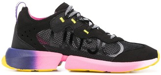 Liu Jo Colour Pop Sole Sneakers