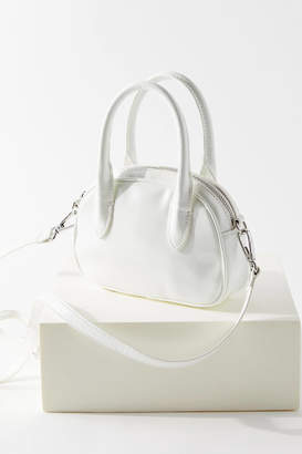 Urban Outfitters Ingrid Top Handle Bowler Crossbody Bag