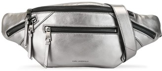 Karl Lagerfeld Paris K/Odina belt bag