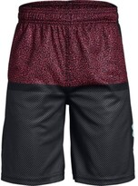 New Under Armour Big Boys Challenger III Knit Shorts Choose Size MSRP $20