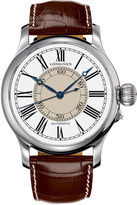 Longines L2.713.4.11.2 Weems Second Setting watch