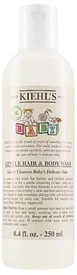 Kiehl's Baby Gentle Hair & Body Wash, 250ml