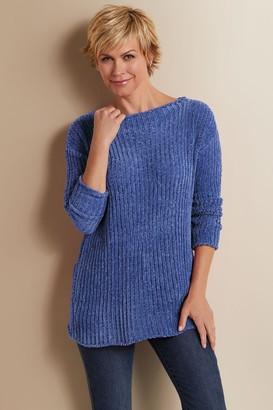 Women Cuddle Up Sweater