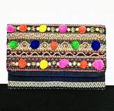 CHARADE Unisex Get the Shell out of Here Clutch