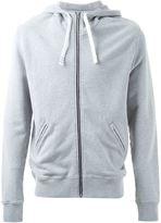 IRO zipped hoodie