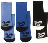 Nike Three-Pack Ankle Socks