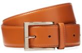 a. testoni Leather Belt