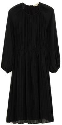 Vanessa Bruno Silk Phera Dress