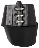 Fendi Wide Waist Belt