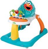 Kolcraft Tiny Steps Sit n Stand Walker - Elmo